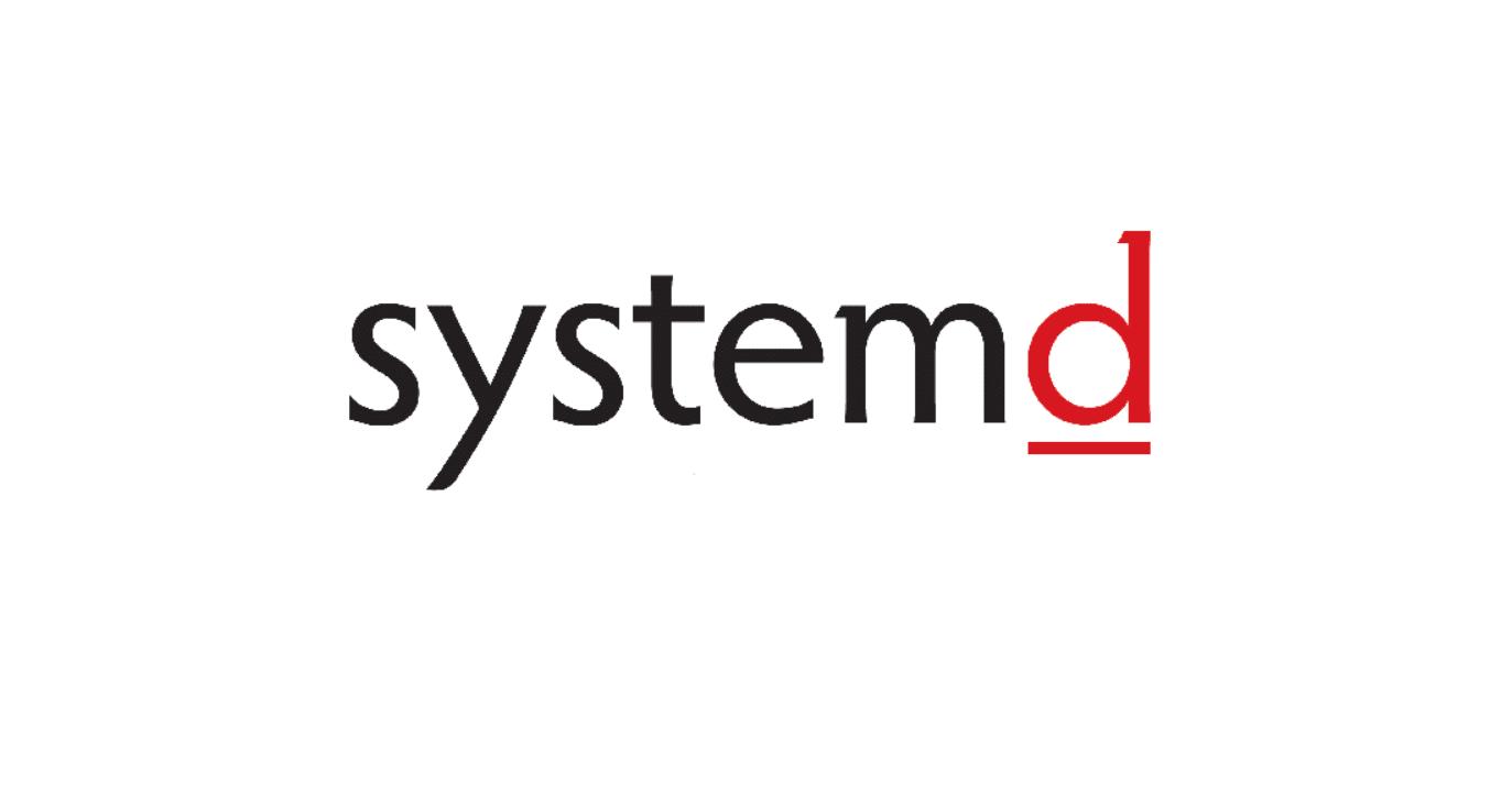 【转】Systemd 功能整理